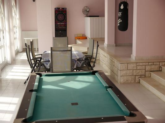 Appartement de vacances Villa Vrdoljak VIP (481106), Omiš, , Dalmatie, Croatie, image 5