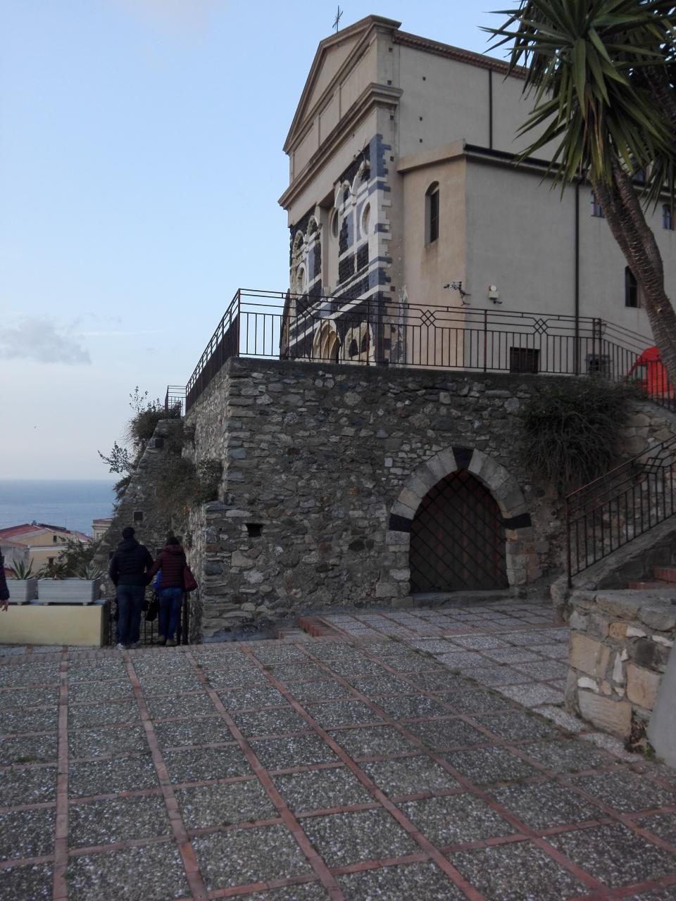 Ferienhaus Villa Maria ein schönes Landhaus in einer ruhigen und sonnige lage mit Blick auf den Eolie (482652), Patti, Messina, Sizilien, Italien, Bild 30