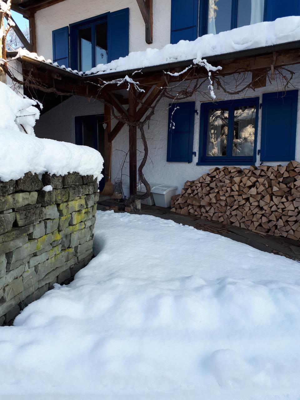 Ferienwohnung Haus Rigiblick (482934), Adligenswil, Luzern, Zentralschweiz, Schweiz, Bild 18