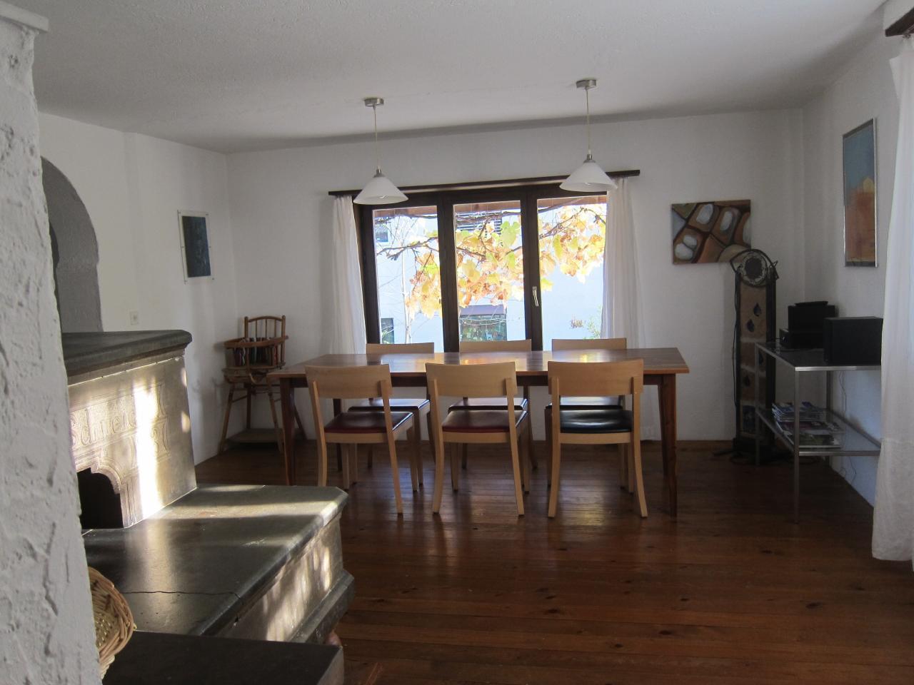 Ferienwohnung Haus Rigiblick (482934), Adligenswil, Luzern, Zentralschweiz, Schweiz, Bild 4