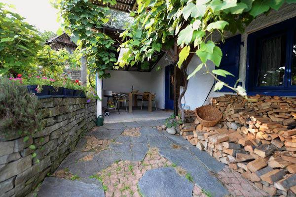 Ferienwohnung Haus Rigiblick (482934), Adligenswil, Luzern, Zentralschweiz, Schweiz, Bild 14