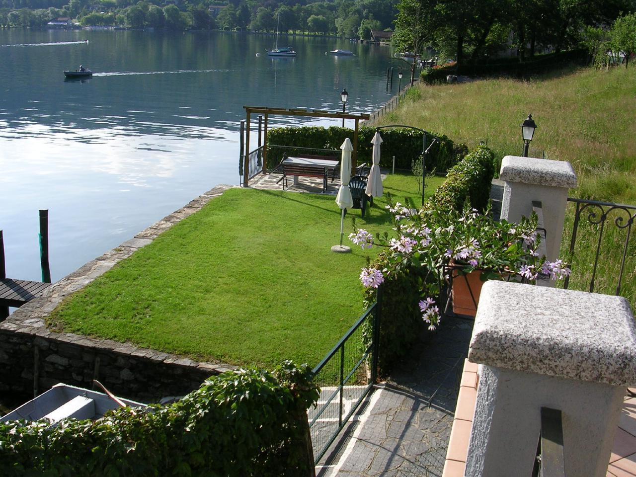 Holiday apartment Il Pascolo (483146), Orta San Giulio, Lake Orta, Piedmont, Italy, picture 18