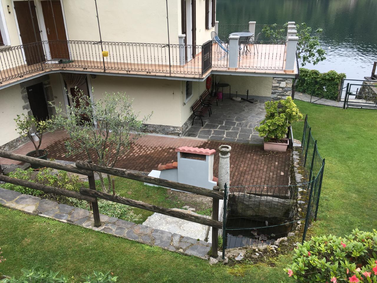 Holiday apartment Il Pascolo (483146), Orta San Giulio, Lake Orta, Piedmont, Italy, picture 15