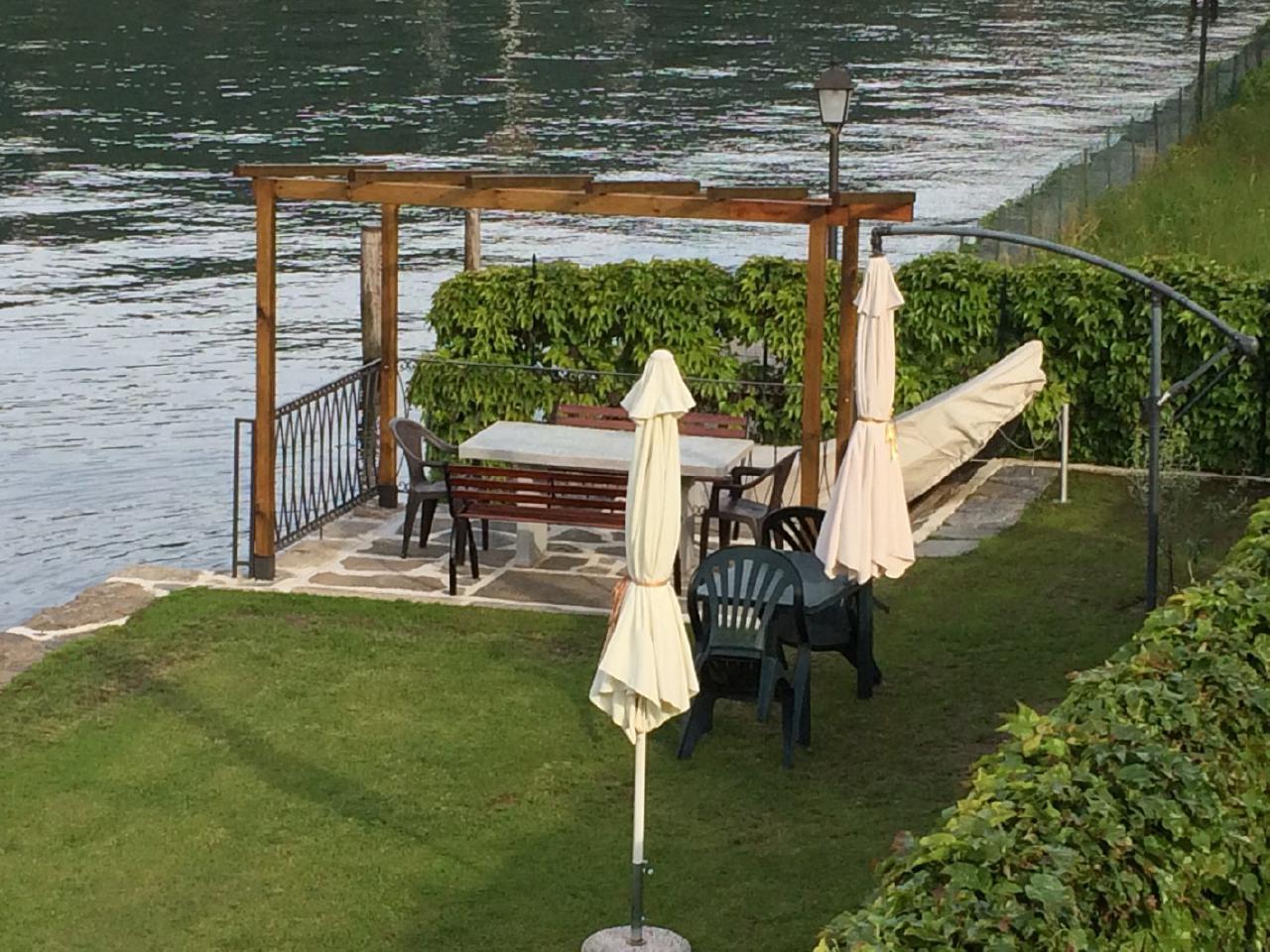 Holiday apartment Il Pascolo (483146), Orta San Giulio, Lake Orta, Piedmont, Italy, picture 23