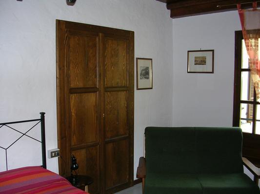 Holiday apartment Il Pascolo (483146), Orta San Giulio, Lake Orta, Piedmont, Italy, picture 10