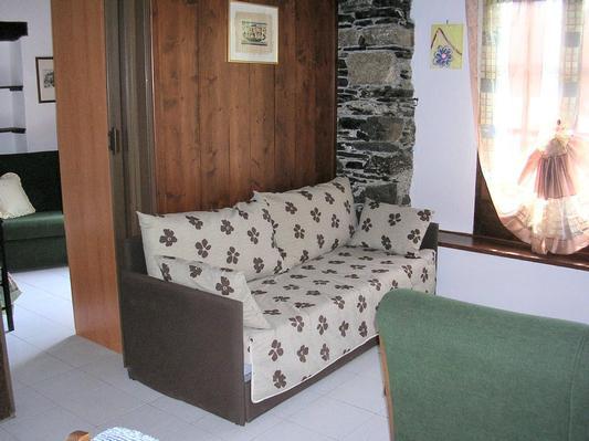 Holiday apartment Il Pascolo (483146), Orta San Giulio, Lake Orta, Piedmont, Italy, picture 8