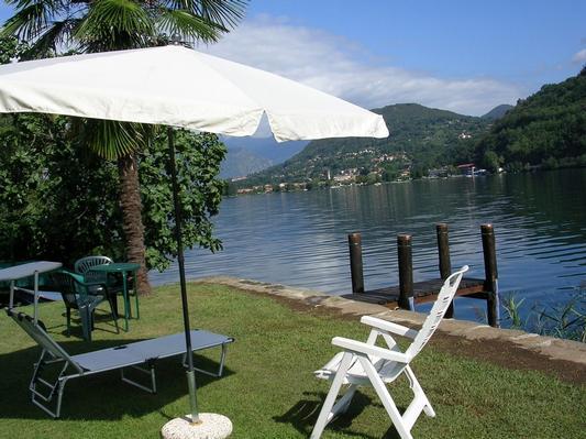 Holiday apartment Il Pascolo (483146), Orta San Giulio, Lake Orta, Piedmont, Italy, picture 19