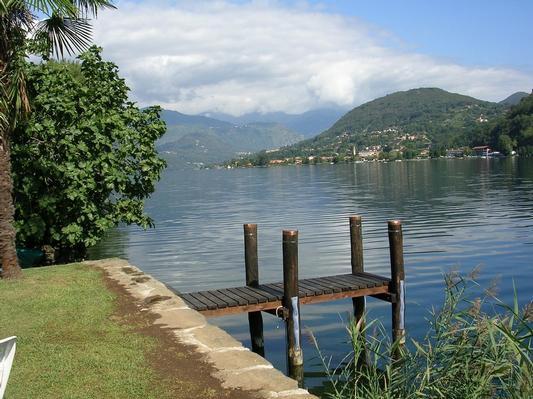 Holiday apartment Il Pascolo (483146), Orta San Giulio, Lake Orta, Piedmont, Italy, picture 20