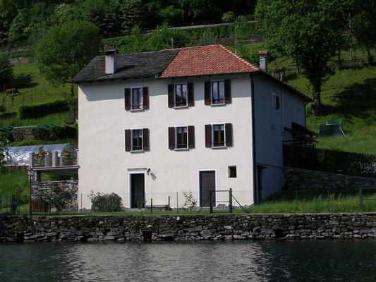 Holiday apartment Il Pascolo (483146), Orta San Giulio, Lake Orta, Piedmont, Italy, picture 24