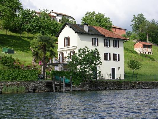 Holiday apartment Il Pascolo (483146), Orta San Giulio, Lake Orta, Piedmont, Italy, picture 25