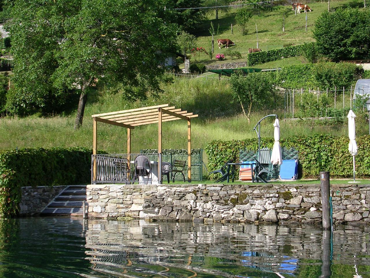 Ferienwohnung La Darsena (483597), Orta San Giulio, Ortasee, Piemont, Italien, Bild 16