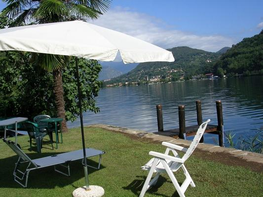 Holiday apartment La Darsena (483597), Orta San Giulio, Lake Orta, Piedmont, Italy, picture 17