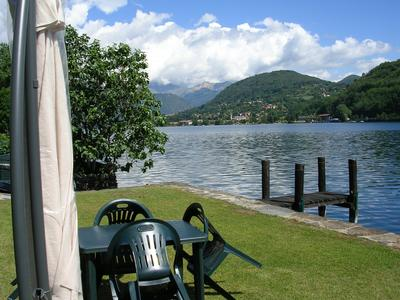 Holiday apartment La Darsena (483597), Orta San Giulio, Lake Orta, Piedmont, Italy, picture 18