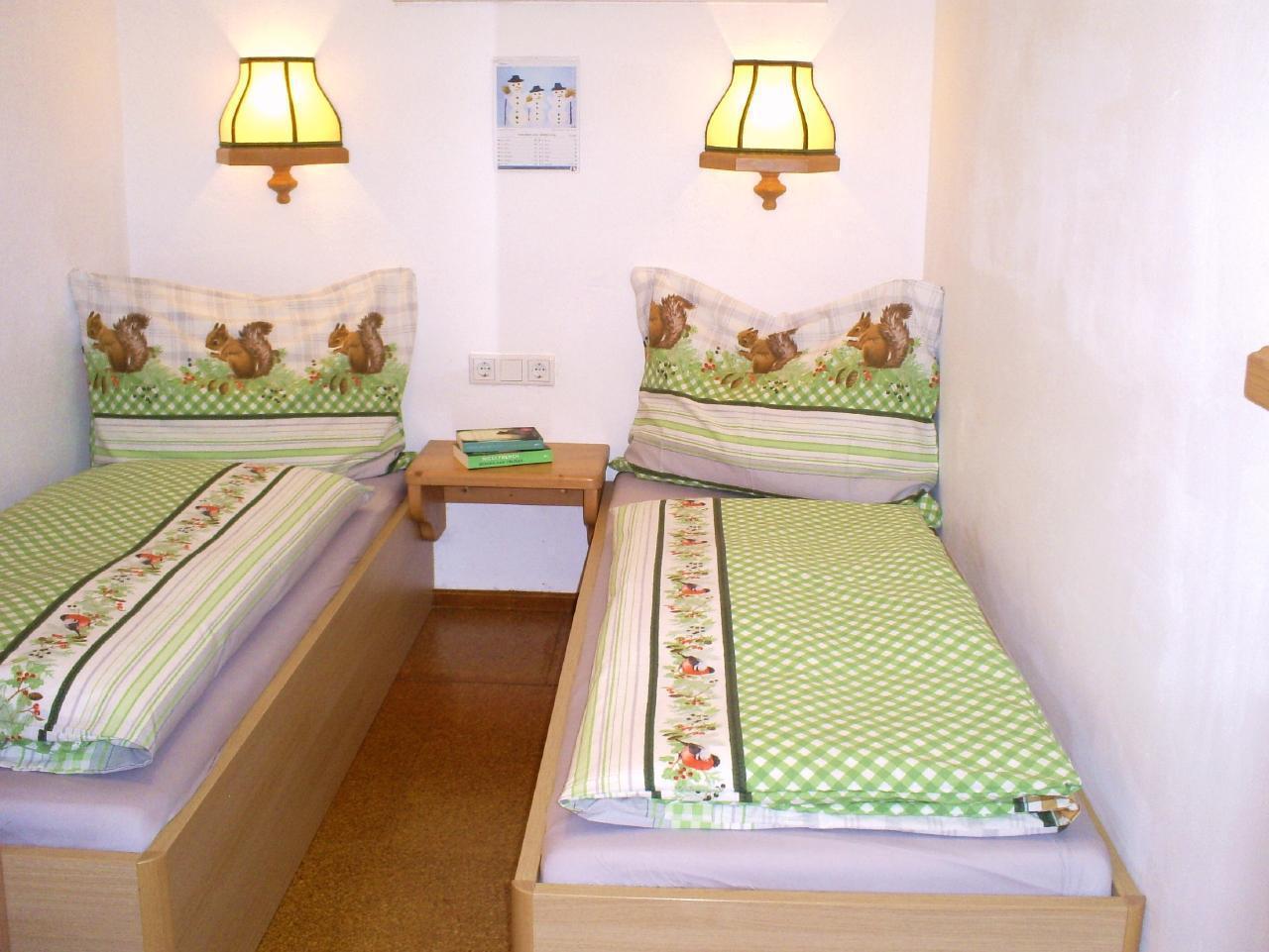 Appartement de vacances Ferienwohnungen Gsenger (484802), Abtenau, Tennengau, Salzbourg, Autriche, image 8