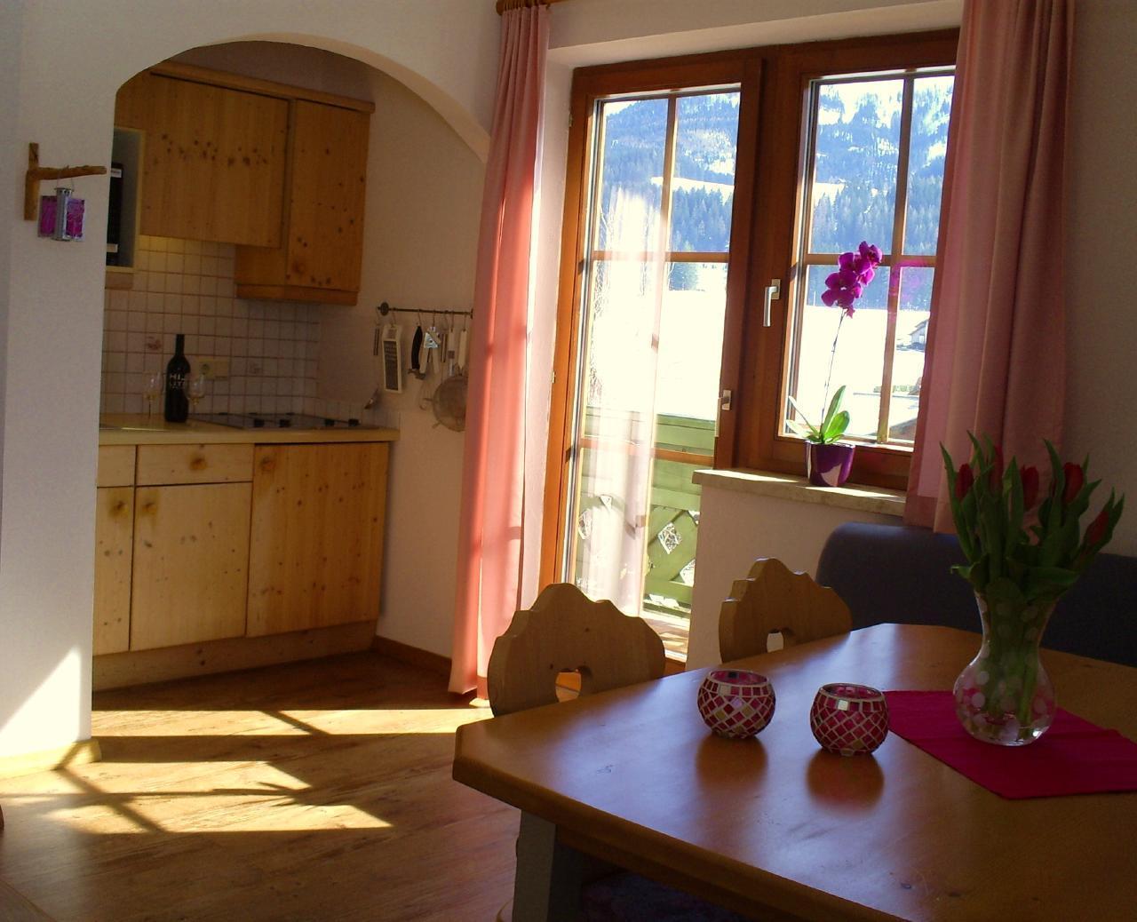 Appartement de vacances Ferienwohnungen Gsenger (484802), Abtenau, Tennengau, Salzbourg, Autriche, image 9