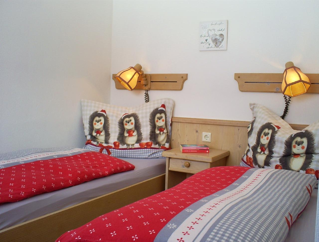 Appartement de vacances Ferienwohnungen Gsenger (484802), Abtenau, Tennengau, Salzbourg, Autriche, image 6