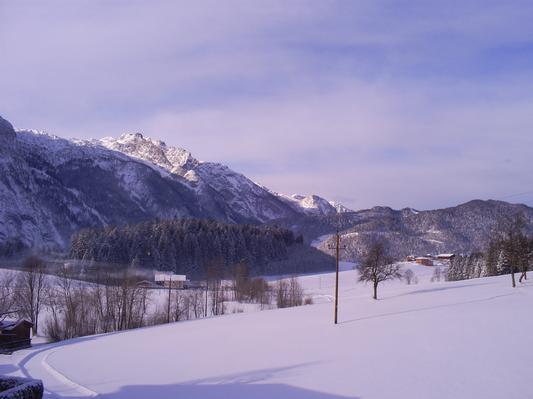 Appartement de vacances Ferienwohnungen Gsenger (484802), Abtenau, Tennengau, Salzbourg, Autriche, image 20
