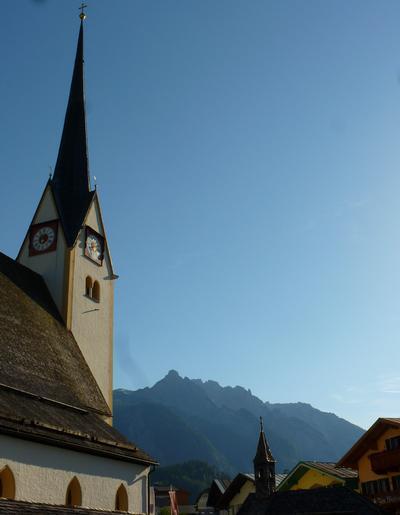 Appartement de vacances Ferienwohnungen Gsenger (484802), Abtenau, Tennengau, Salzbourg, Autriche, image 28