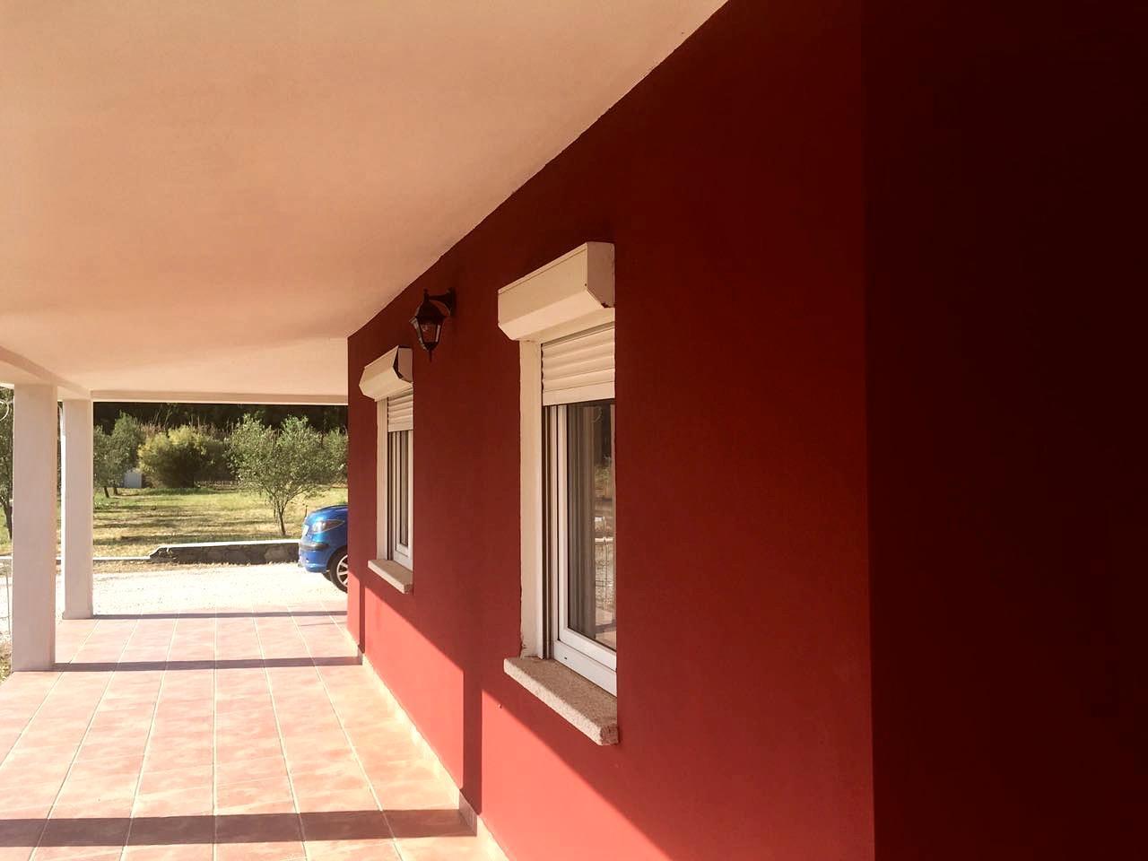 Holiday house Modernes Ferienhaus Region Posada/La Caletta (486079), Torpe', Nuoro, Sardinia, Italy, picture 11