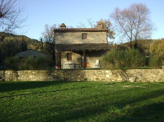 Ferienhaus Fienile toscano (486207), Arezzo, Arezzo, Toskana, Italien, Bild 1