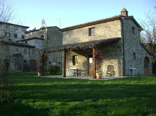 Ferienhaus Fienile toscano (486207), Arezzo, Arezzo, Toskana, Italien, Bild 3