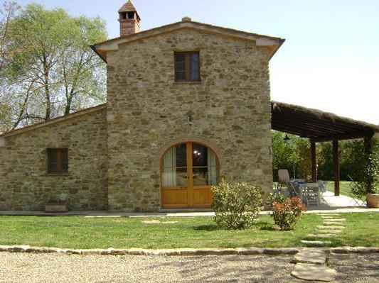 Ferienhaus Fienile toscano (486207), Arezzo, Arezzo, Toskana, Italien, Bild 7
