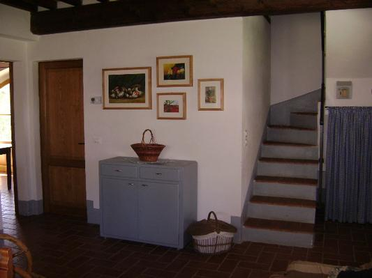 Ferienhaus Fienile toscano (486207), Arezzo, Arezzo, Toskana, Italien, Bild 8