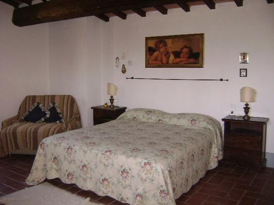 Ferienhaus Fienile toscano (486207), Arezzo, Arezzo, Toskana, Italien, Bild 9