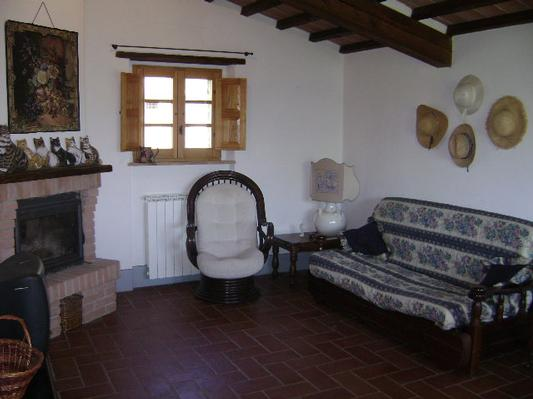 Ferienhaus Fienile toscano (486207), Arezzo, Arezzo, Toskana, Italien, Bild 12
