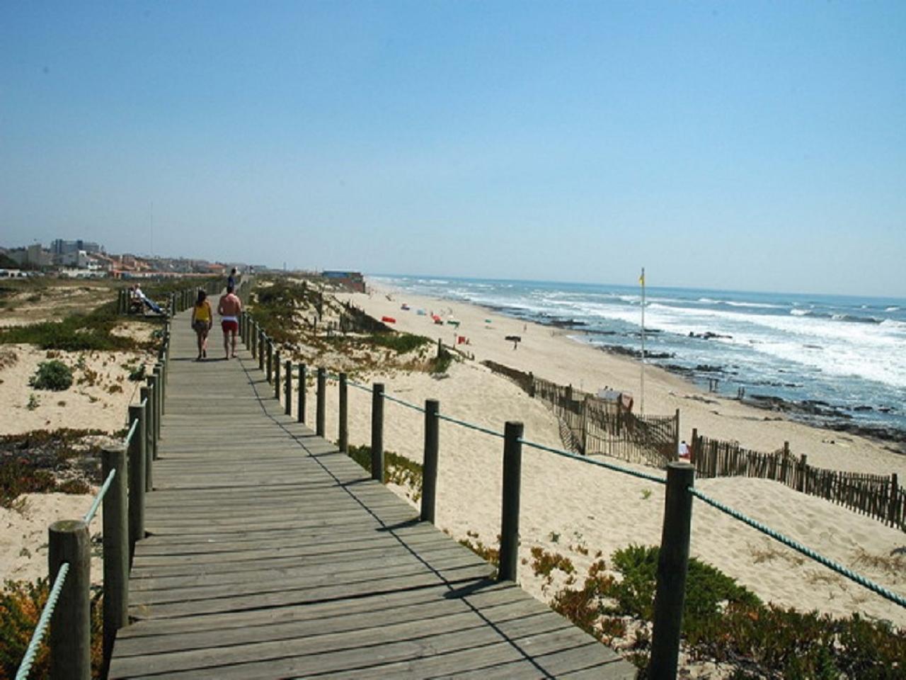 Ferienwohnung Penthaus am Meer (Porto Küste) für 8 Personen ca. 284 m², 2 Schwimmbads (486835), Madalena, Costa Verde (PT), Nord-Portugal, Portugal, Bild 60
