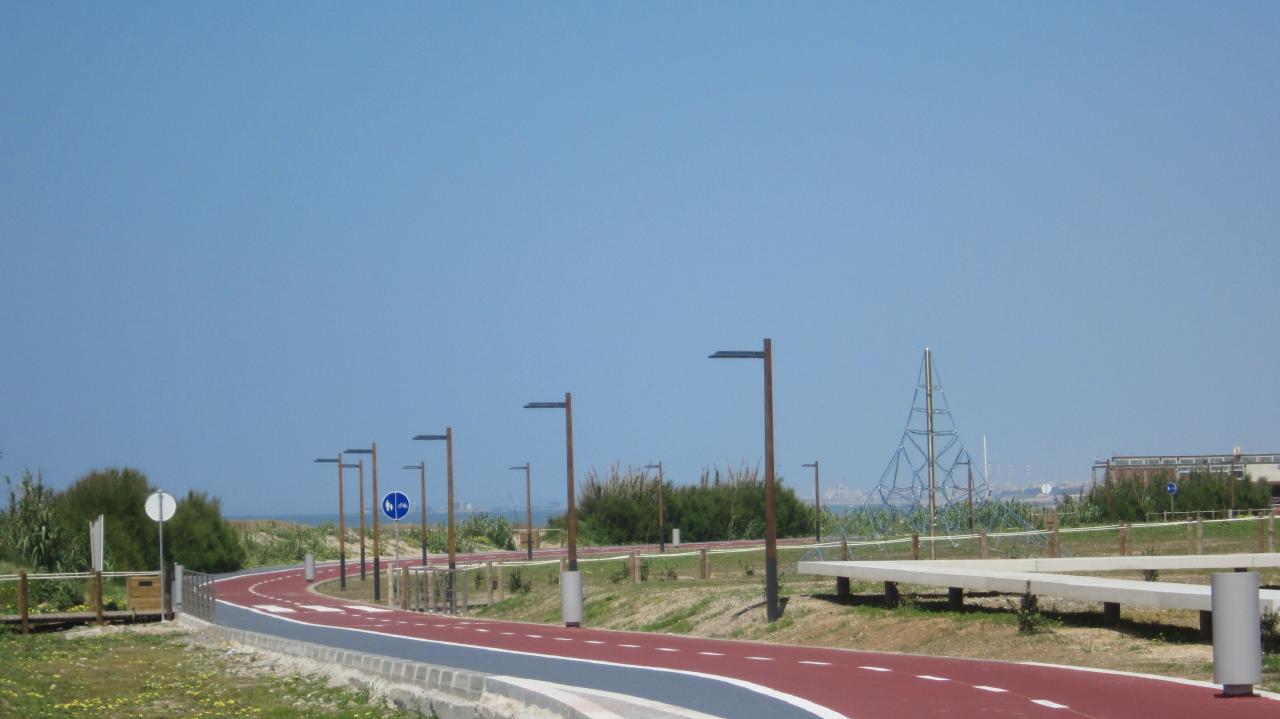 Ferienwohnung Penthaus am Meer (Porto Küste) für 8 Personen ca. 284 m², 2 Schwimmbads (486835), Madalena, Costa Verde (PT), Nord-Portugal, Portugal, Bild 63