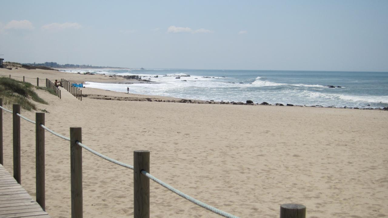 Ferienwohnung Penthaus am Meer (Porto Küste) für 8 Personen ca. 284 m², 2 Schwimmbads (486835), Madalena, Costa Verde (PT), Nord-Portugal, Portugal, Bild 57