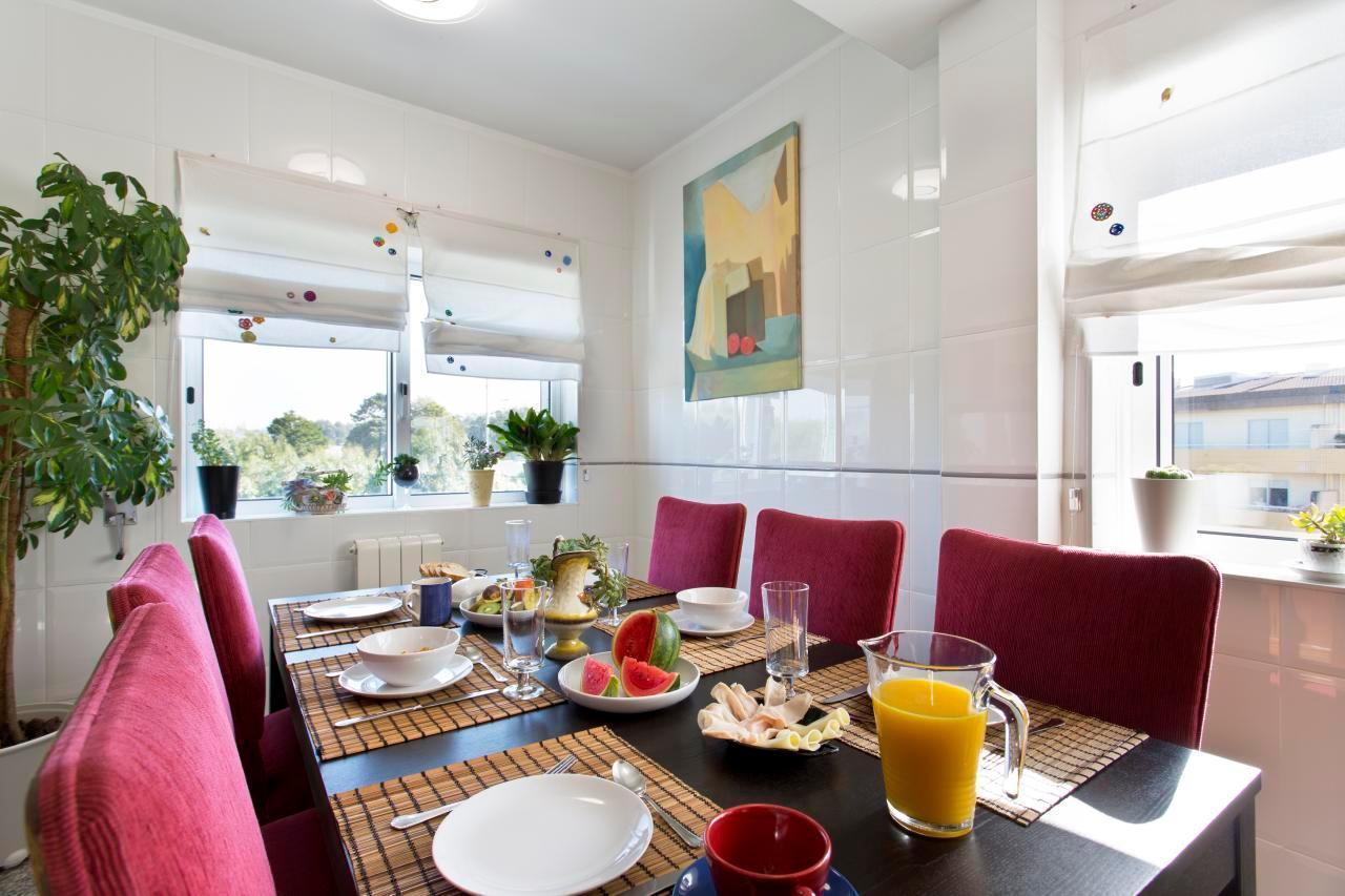 Ferienwohnung Penthaus am Meer (Porto Küste) für 8 Personen ca. 284 m², 2 Schwimmbads (486835), Madalena, Costa Verde (PT), Nord-Portugal, Portugal, Bild 22