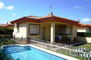 Juana (6) Ferienhaus in Spanien