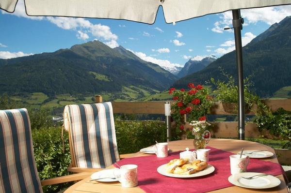 Ferienwohnung Wohnung Typ Kitzbühel (486925), Mittersill, Pinzgau, Salzburg, Österreich, Bild 3