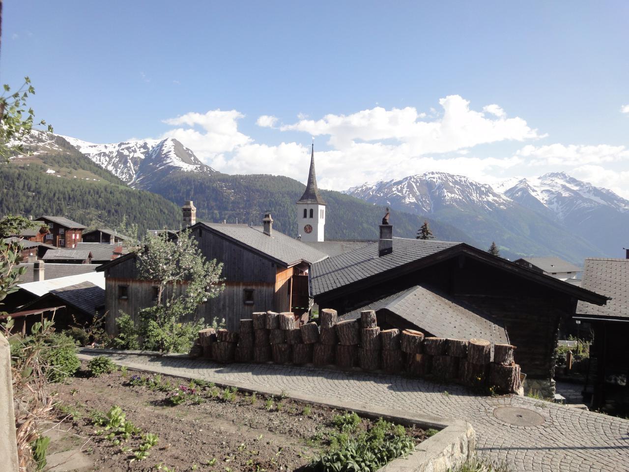Appartement de vacances Chalet Stefanino, 3 1/2 Zimmer (487097), Bellwald, Aletsch - Conches, Valais, Suisse, image 17