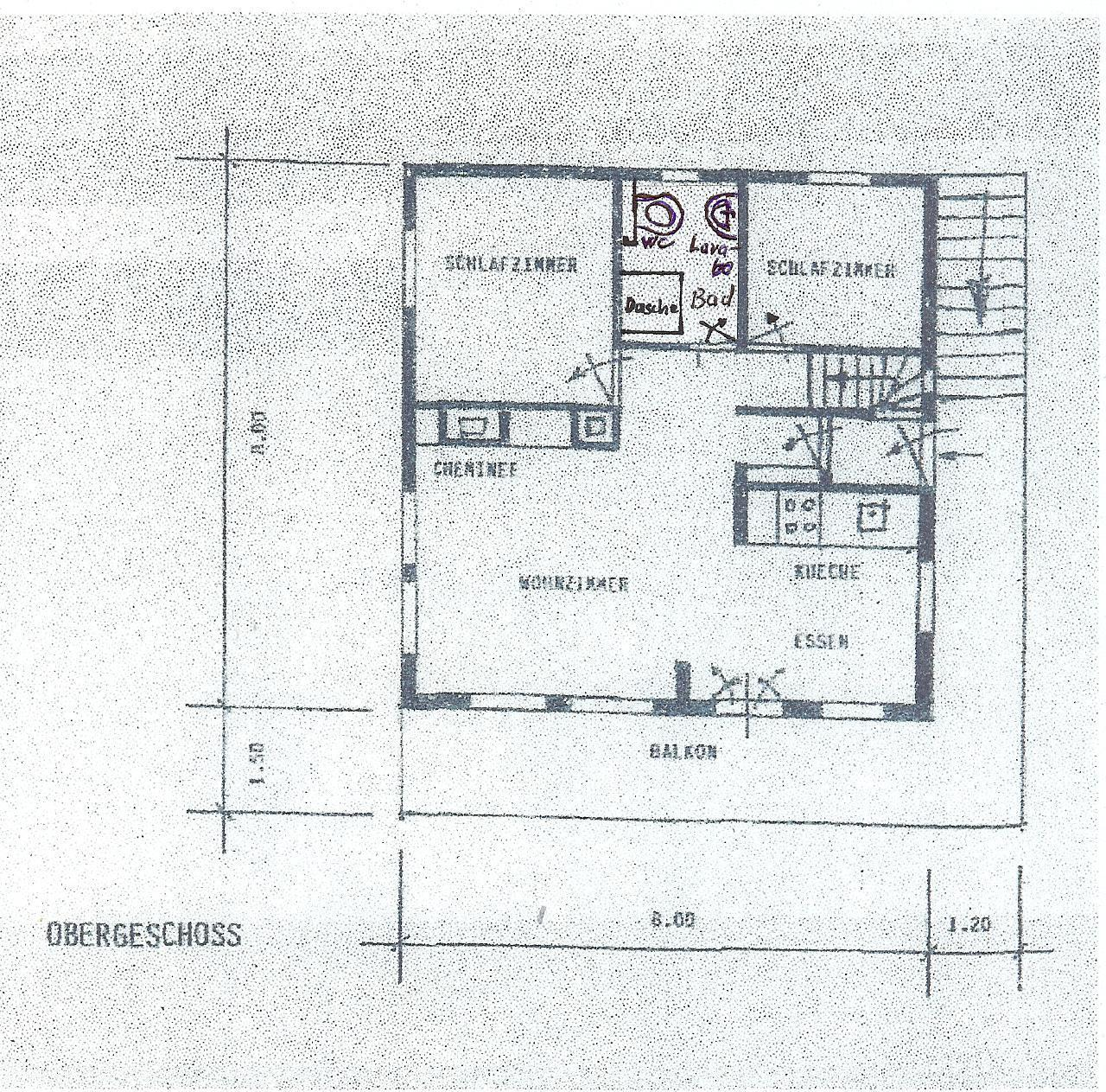 Appartement de vacances Chalet Stefanino, 3 1/2 Zimmer (487097), Bellwald, Aletsch - Conches, Valais, Suisse, image 30