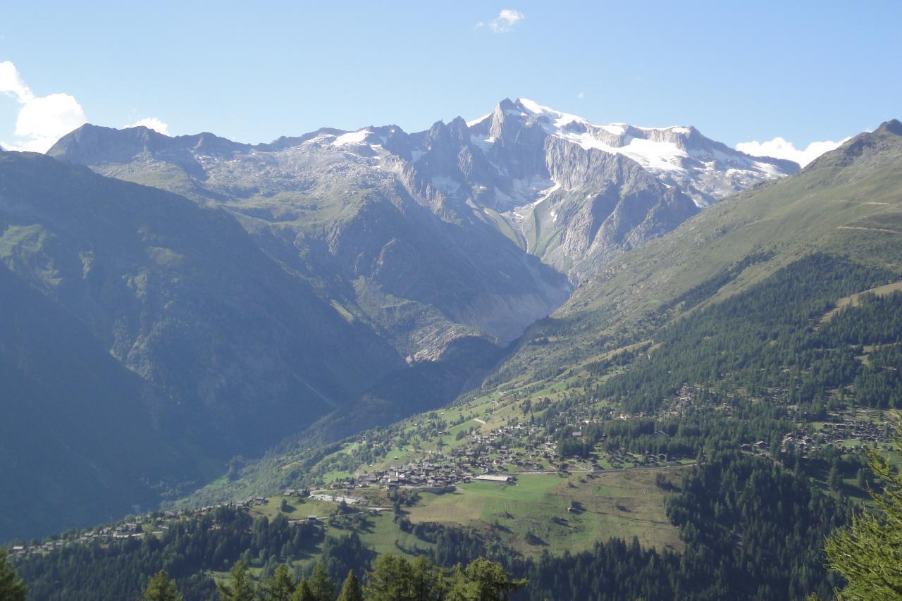 Appartement de vacances Chalet Stefanino, 3 1/2 Zimmer (487097), Bellwald, Aletsch - Conches, Valais, Suisse, image 19