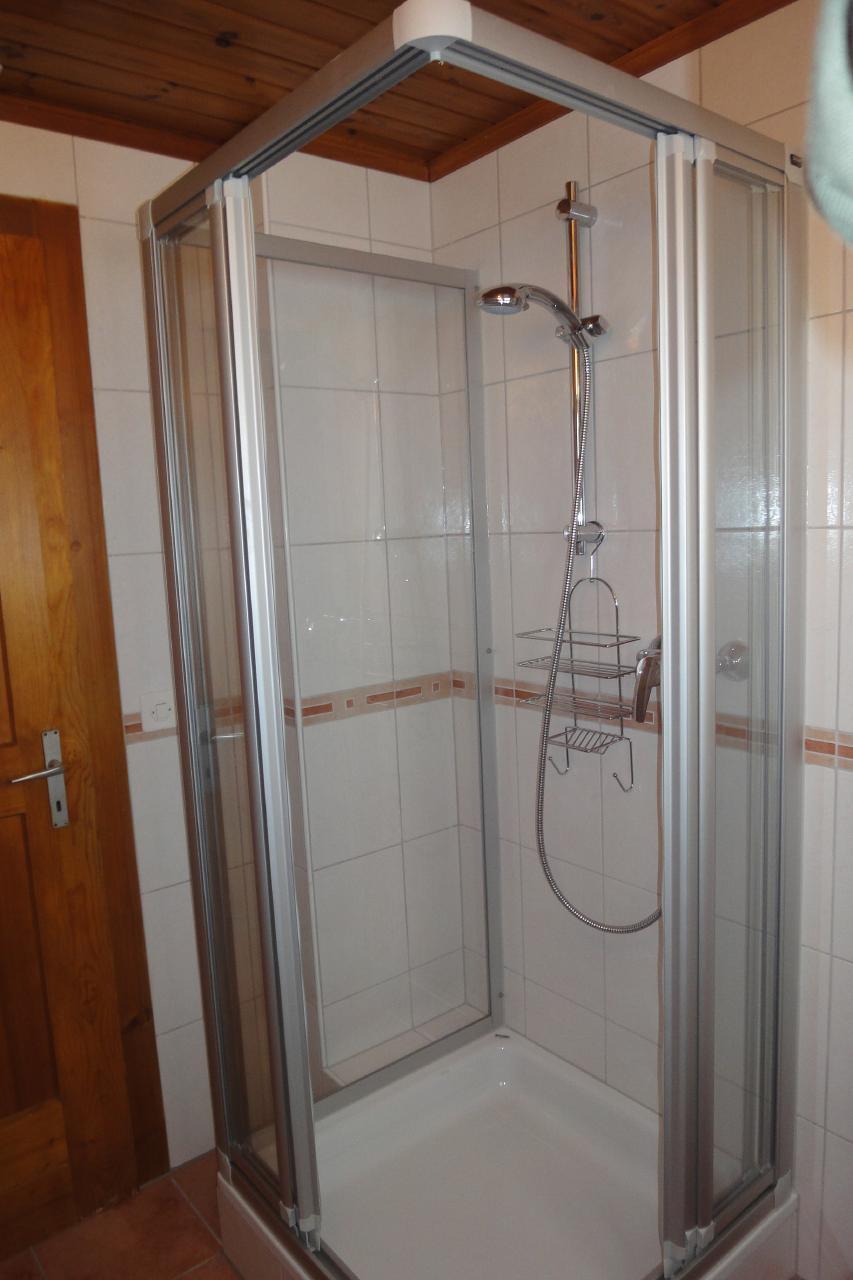 Appartement de vacances Chalet Stefanino, 3 1/2 Zimmer (487097), Bellwald, Aletsch - Conches, Valais, Suisse, image 12