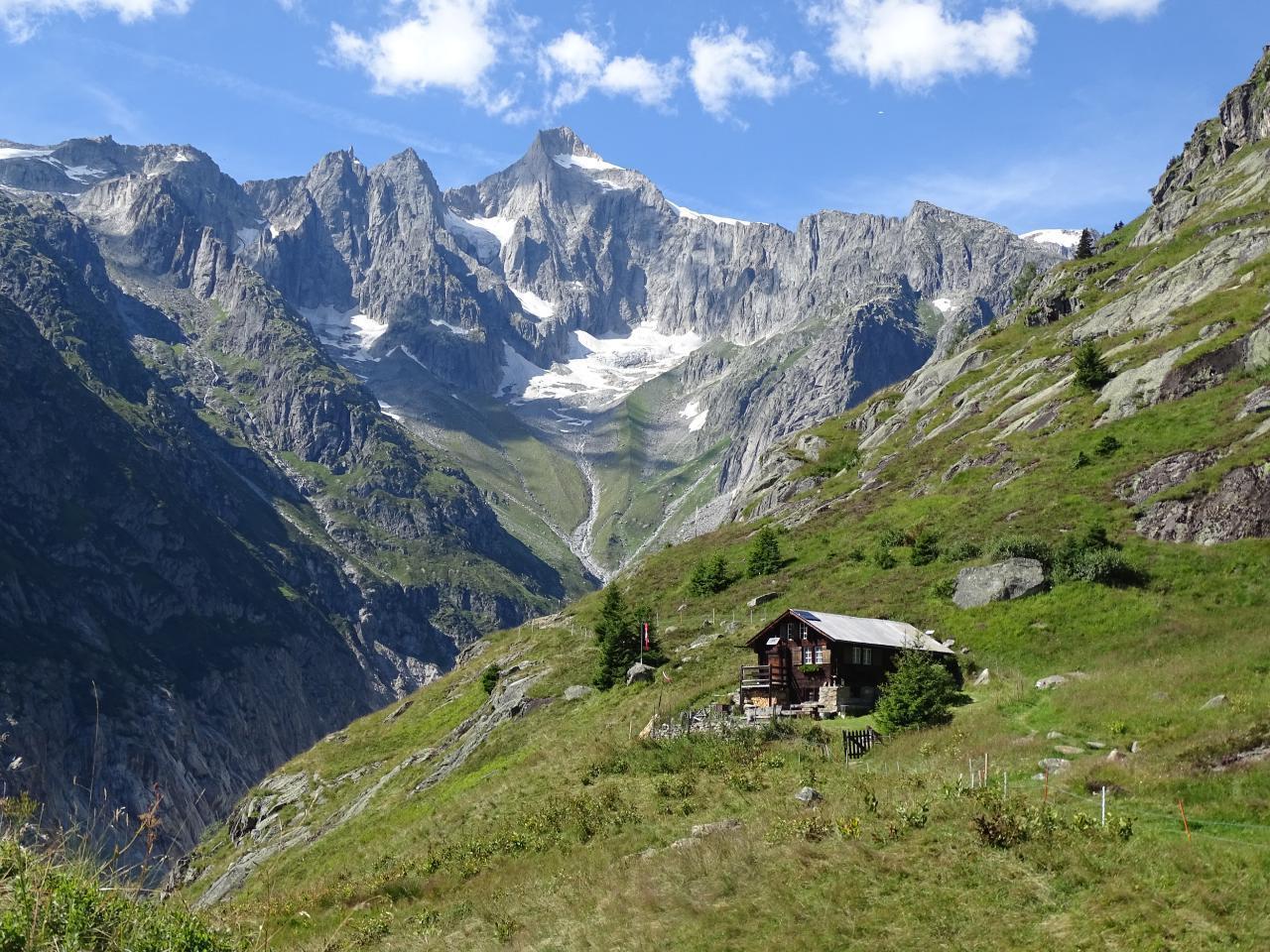 Appartement de vacances Chalet Stefanino, 3 1/2 Zimmer (487097), Bellwald, Aletsch - Conches, Valais, Suisse, image 20