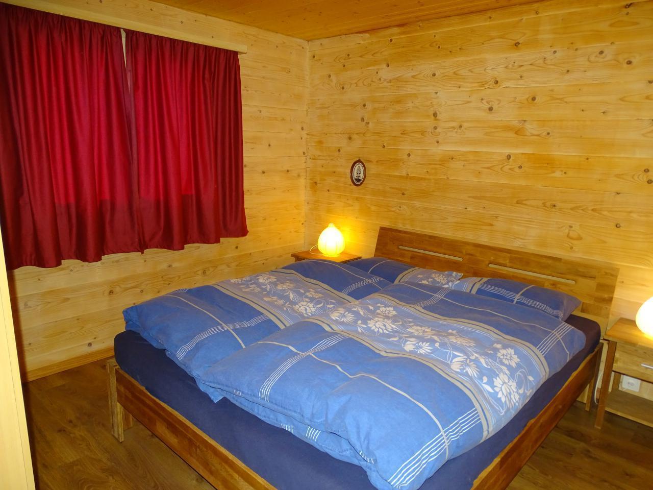 Appartement de vacances Chalet Stefanino, 3 1/2 Zimmer (487097), Bellwald, Aletsch - Conches, Valais, Suisse, image 5