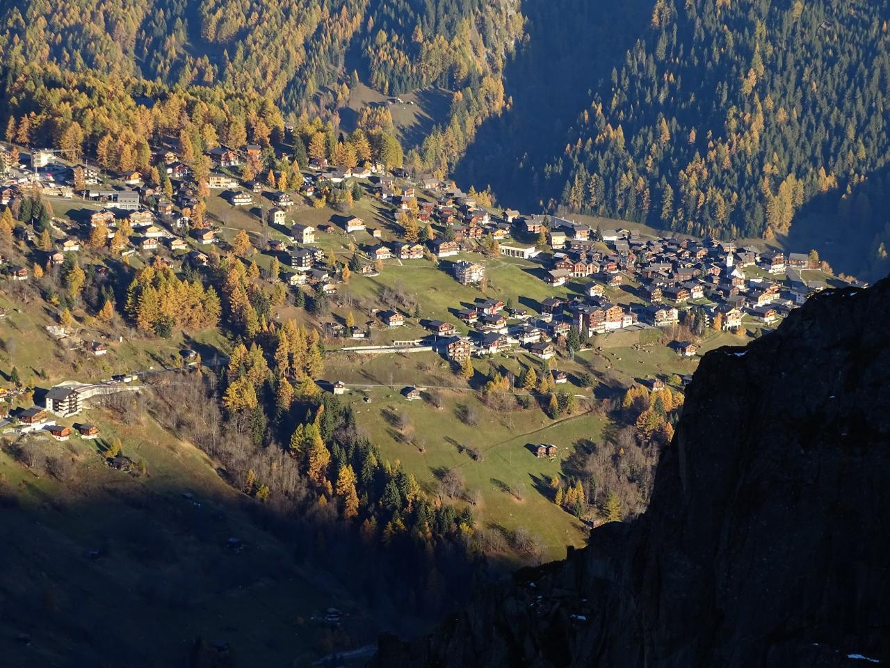 Appartement de vacances Chalet Stefanino, 3 1/2 Zimmer (487097), Bellwald, Aletsch - Conches, Valais, Suisse, image 18