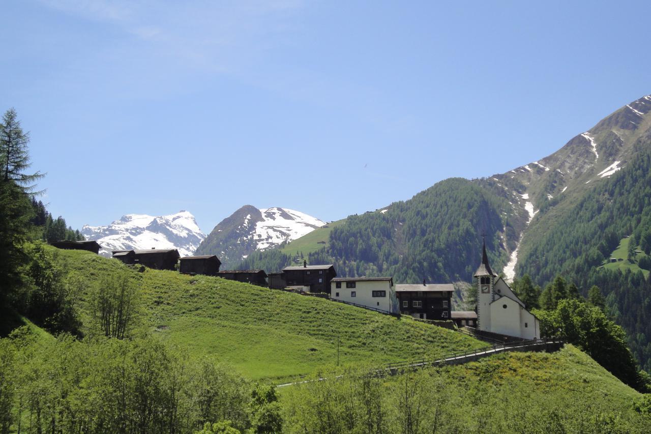 Appartement de vacances Chalet Stefanino, 3 1/2 Zimmer (487097), Bellwald, Aletsch - Conches, Valais, Suisse, image 23