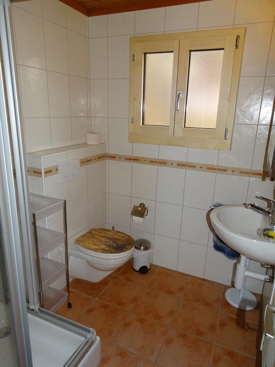 Appartement de vacances Chalet Stefanino, 3 1/2 Zimmer (487097), Bellwald, Aletsch - Conches, Valais, Suisse, image 10