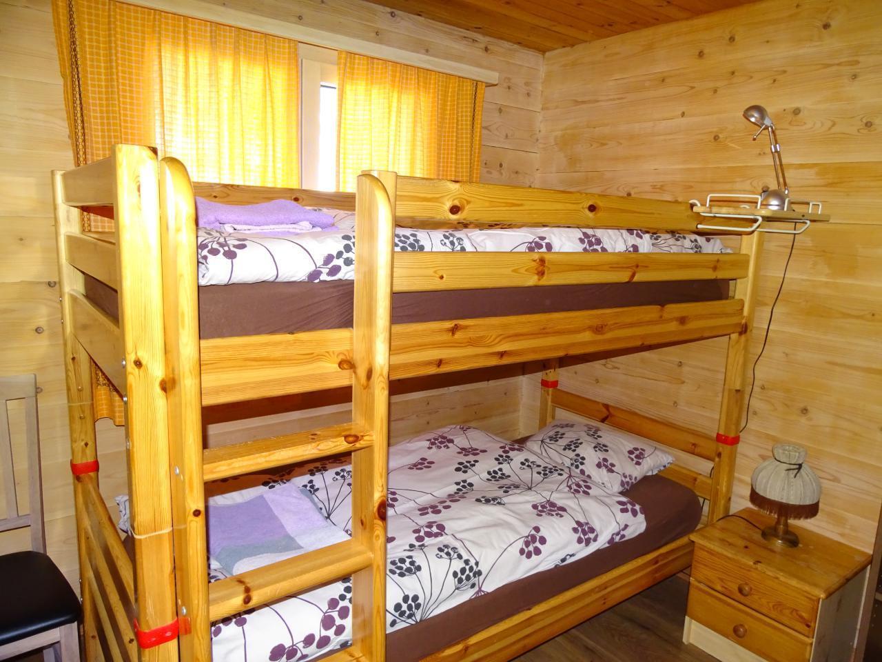 Appartement de vacances Chalet Stefanino, 3 1/2 Zimmer (487097), Bellwald, Aletsch - Conches, Valais, Suisse, image 7