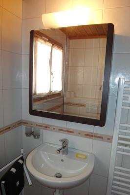Appartement de vacances Chalet Stefanino, 3 1/2 Zimmer (487097), Bellwald, Aletsch - Conches, Valais, Suisse, image 11