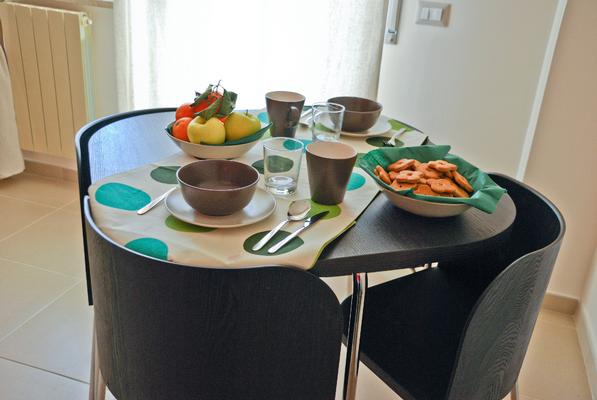 Holiday apartment Casetta sapurita (487139), Palermo, Palermo, Sicily, Italy, picture 4