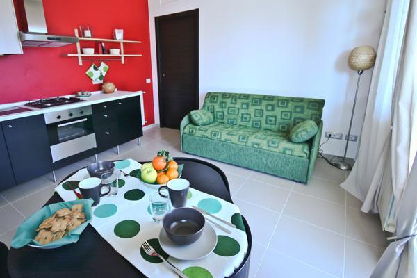 Holiday apartment Casetta sapurita (487139), Palermo, Palermo, Sicily, Italy, picture 5