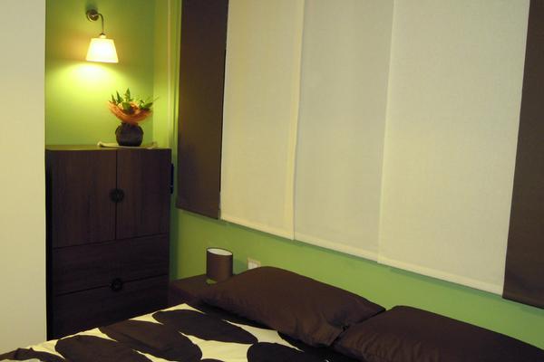 Holiday apartment Casetta sapurita (487139), Palermo, Palermo, Sicily, Italy, picture 2