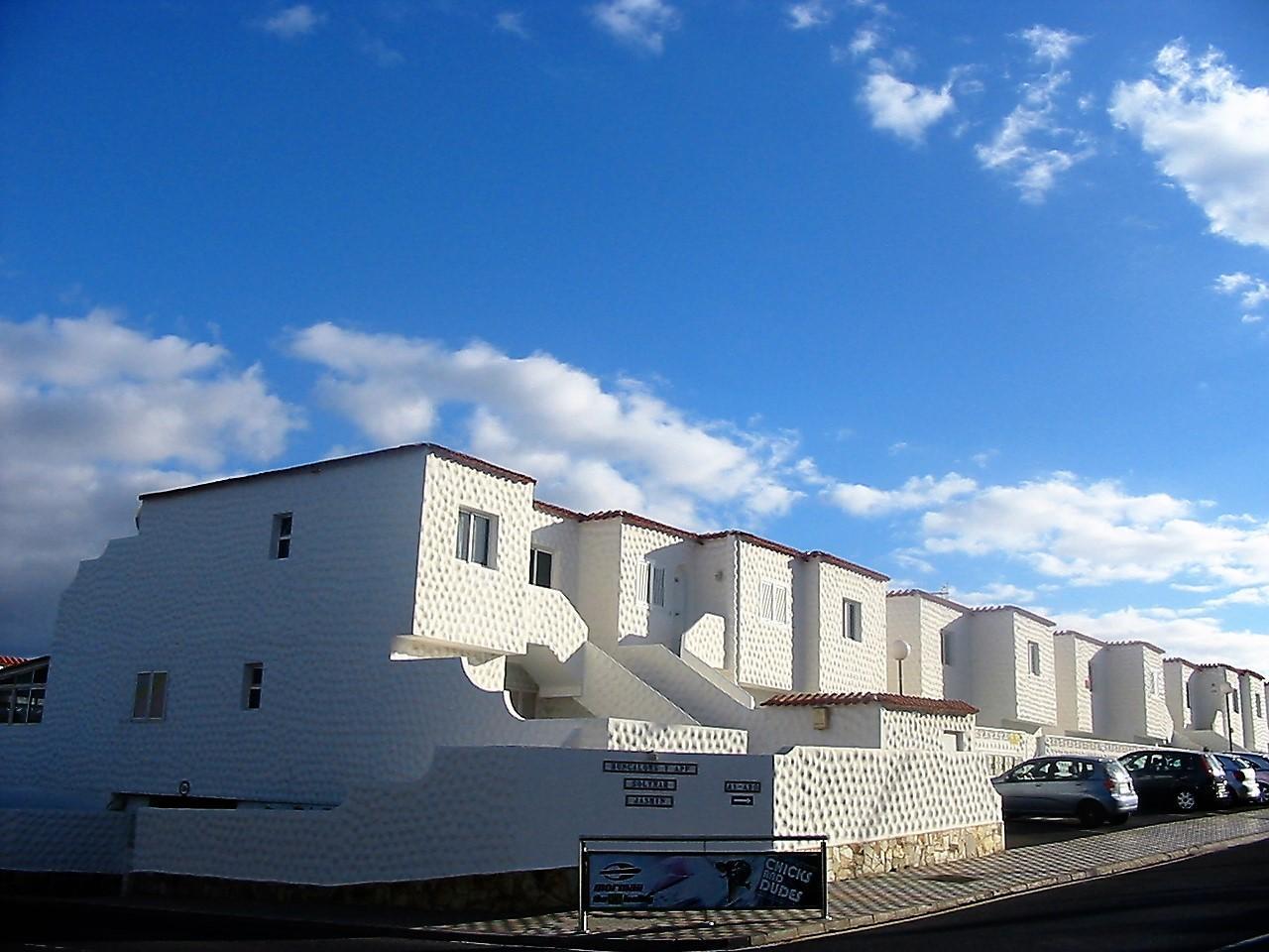 Ferienwohnung Penthouse / Apt. in der besten Gegend von Costa Calma, mit Blick auf eine große Terrasse a (487472), Costa Calma, Fuerteventura, Kanarische Inseln, Spanien, Bild 17